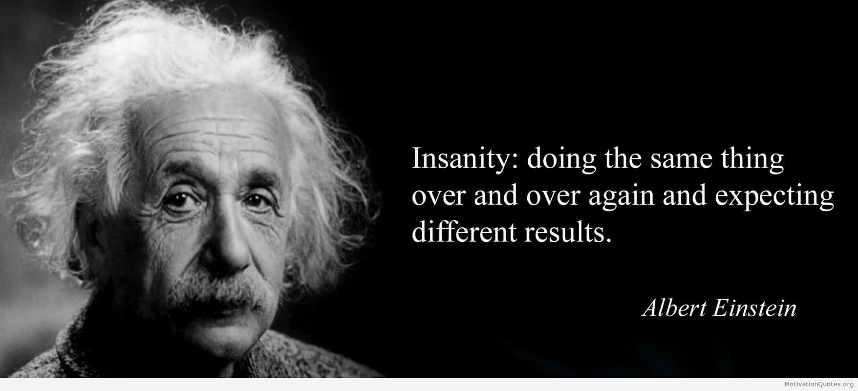 Quote from Albert Einstein
