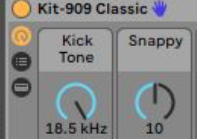 Snappy Ableton Live